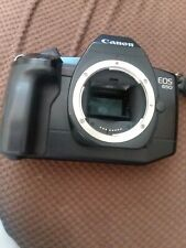 Canon EOS 650 Film Camera Body only UNTESTED