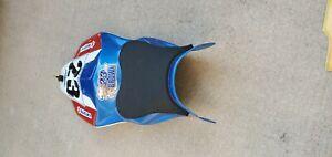 fiberglass body kit Suzuki GSXR1000 2012-2020