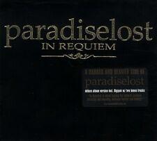 CD Paradise Lost in Requiem Limited Edition Century Media