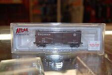 N Atlas 50001770 * 40' PS-1 Box Car, Virginian #63103 * NIB