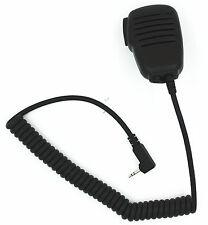 Speaker Mic PTT  for Motorola Walkie Talkie Talkabout Radio US