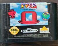 Toys - Sega Mega Drive Game (untested - Fast Dispatch - Genesis) rare