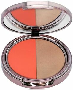 Girlactik Cheeky Tint & Glow in La Vie-Pressed Powder-New in the Box!