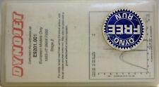 K&N DYNO JET MOTORCYCLE JET KIT EUROPEAN E9201 81-9326E 1993-97 BMW F650 STAGE 2