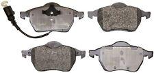 Aimco disc brake pad set SPM687s