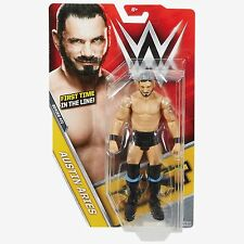 WWE Austin Aries Basic Series 71 Wrestling Action Figure 305 Live Tna Nxt