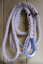 "3/4"" x 10 ft Nylon Mooring Pendant"