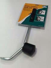 Hub Cap Removal Tool Heavy Duty Great Quality Brand New