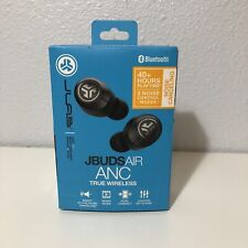 JLAB JBuds Air ANC Active Noise Cancelling True Wireless Ear Buds