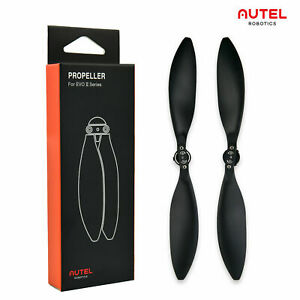 4x Genuine NEW Autel Robotics Evo II 2 Propellers - Quick Release Folding Props