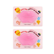 TONYMOLY Kiss Kiss Lovely Lip Patch 2ea Cosmetics