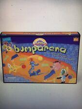 Cranium Bumparena Children's Board Game New