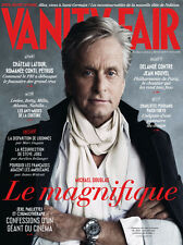 France French VANITY FAIR #3 MICHAEL DOUGLAS Sky Ferreira SASKIA DE BRAUW @NEW@