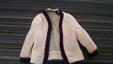 "Vintage KEN DOLL jacket called ""time for tennis"""