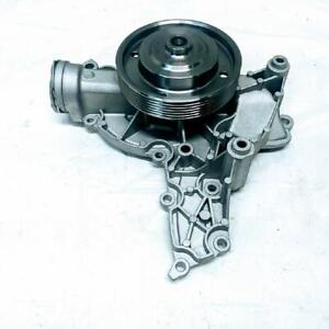 Gates 43553 Engine Water Pump Fits Mercedes Benz C Class ML350 SLK280 SLK350