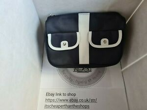 Elemis satchel look make up bag....new💓💕
