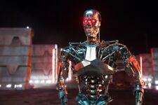 Terminator: Genisys * DVD-NEU