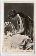 (Lc4387-454) RP, Lady Patricia Ramsay and Son, Unused G-VG