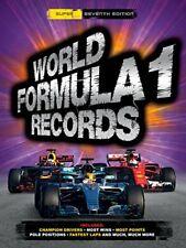 World Formula 1 Records 2018 By Bruce Jones