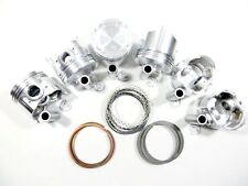 Premium Piston/Ring Kit (Standard) for 87-92 Toyota 3.0L Supra Turbo L6 7MGTE