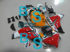 White Red INJECTION Fairing Fit HONDA CBR1000RR 2009 2010 2008-2011 116