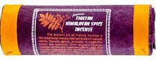 Ancient Tibetan Himalayan Spice Incense Sticks!