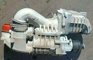 MERCEDES CLC200 CLC CLASS 2011 SUPER SUPERCHARGER 1.8 A2710902780 EATON 327491