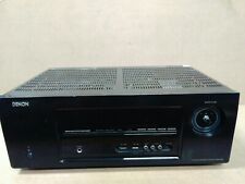 Denon AVR 1913 7.1 Channel 185 Watt Receiver for parts only!! ( py128) no remote