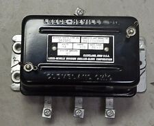Leece-Neville Co Regulator Relay R0013439RC 3439RC 14 Volts 100 Amps New