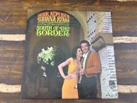 Herb Alpert's Tijuana Brass South of the Border Vintage Vinyl Record LP 1964
