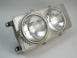 1972 - 1980 MERCEDES BENZ 450SEL W116 HEADLIGHT LAMP ASSEMBLY DRIVER LEFT OEM