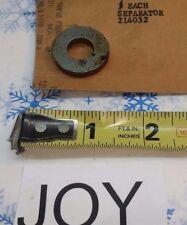 High Pressure Compressor Part Joy 214032 seperator (1)