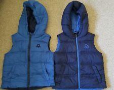 Gilets & Bodywarmers United Colors of Benetton Coats