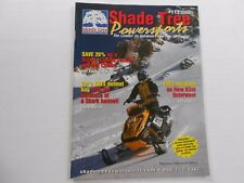 Shade Tree snowmobile catalog 2006 parts/accessories/clothing Ski-Doo Polaris