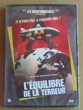 DVD L'EQUILIBRE DE LA TERREUR - Bob MEYER - Jean Martial LEFRANC - NEUF