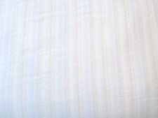 Thomas O'Brien Vintage Modern Natural Modern King  Sheet Set 100% Cotton