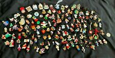 142 Hallmark Keepsake Miniature Ornaments Some hard to find and rare