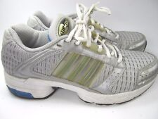 Adidas ClimaCool Running Shoes Sneakers Womens Size  7.5 Gray Multi Color
