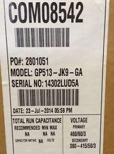 TRANE COM08542 GP513-JK9-GA, 4.25 TON, 460/60/3, 380-415/50/3
