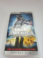 Team America (UMD, 2005, Widescreen)