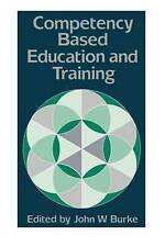 Competency Based Education And Training-ExLibrary