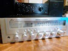 MARANTZ 1530 AM/FM Stereo Receiver Vintage HIFI Made in Japan Baujahr 1978
