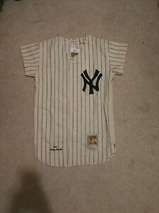 1961 Mickey Mantle Mitchell & Ness Authentic Yankees Jersey