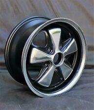 Porsche Fuchs 7R 911R Wheel NEW Replica TUV approved 15x7 ET47 Paint/Polish