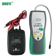 Car Cable Wire Short Open Finder Auto Circuits Tracer Circuit Checker Test Leads