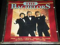 The Bachelors - Charmaine - CD Album - 1996 - 16 Great Tracks