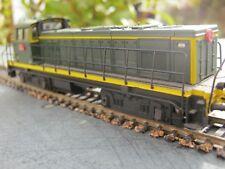 Locomotive HO 1/87 ème ROCO BB 63998 Diesel