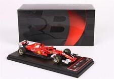 BBR Ferrari SF70-H GP Belgio SPA Vettel 1:43 BBRC206A