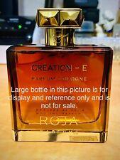 Roja Enigma (Creation-E) Pour Homme Parfum Cologne - 5ml Sample Decant