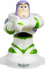 Toy Story Buzz Lightyear GoGlow Buddy Night Light and Torch, White